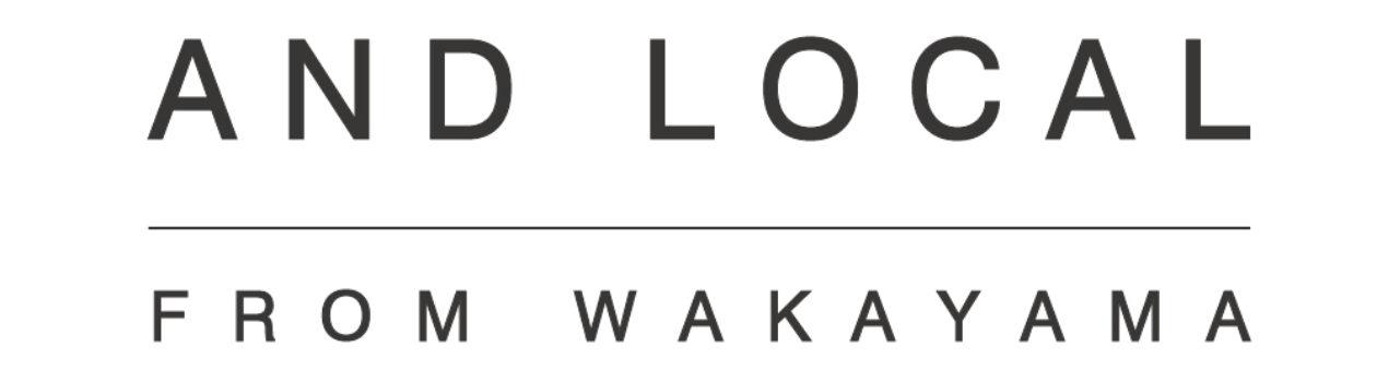 AND LOCAL(アンドローカル)